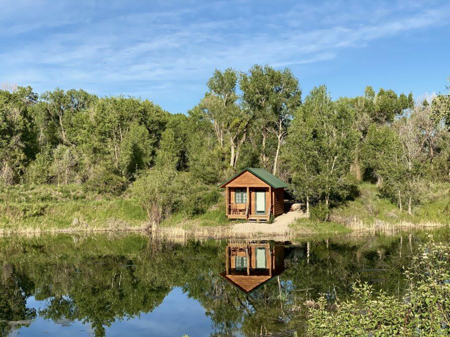 Eagle's Nest Cabin